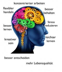 Mentales Aktivierungstraining für geistige Fitness